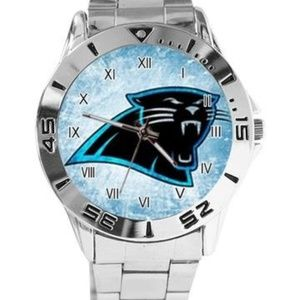 Other - Watch Men NFL Carolina Panthers